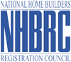 Delmar is NHBRC SA Registered and compliant