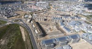 Parklands development